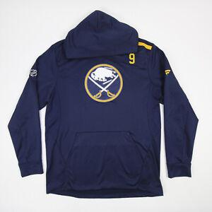 Buffalo Sabres Fanatics  Sweatshirt Men's Navy Used