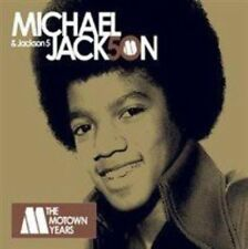 The Motown Years 0600753115466 by Michael Jackson CD