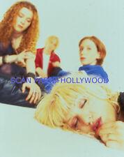 HOLE COURTNEY LOVE 1990s DIAPOSITIVE DE PRESSE ORIGINAL VINTAGE SLIDE #4