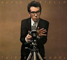 Elvis Costello And The Attractions This Years Model CD NEW SEALED Pump It Up+