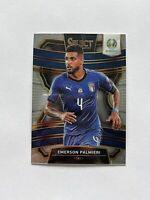 2020 Panini Select UEFA Euro Soccer Emerson Palmieri Italy Terrace Card #2
