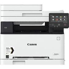 Canon i-SENSYS MF633Cdw Farblaser-Multifunktionsgerät (A4, 3-in-1 (1475C007)