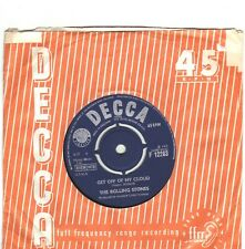 THE ROLLING STONES GET OFF MY CLOUD 1965   RARE