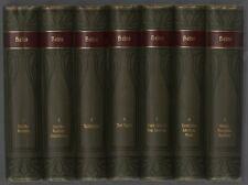 Heinrich Heine: Sämtliche Werke  (7 Bde.)   1890