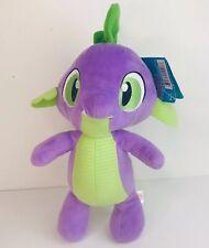 Hasbro My Little Pony Plush 12inch - Spike the Dragon Purple Plush
