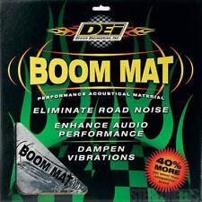 """Dei Boom Mat 050204 Damping Material 12"""" x 12.5"""" 8 Sheets Car Dampening Material"""