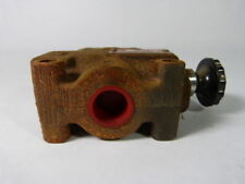 Commercial Shearing 502-1 Gear Pump ! WOW !