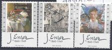 Belgie COB 2829-2831 mi 2881-2883 (1999) postfris xx
