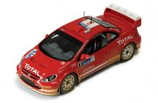 Peugeot 307 WRC #8 Rally Argentina 2005 - 1:43 - IXO Models