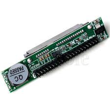 """2.5 """"Sata Ssd O Hdd Drive Para Mini Ide 44 Pin Ide BC"""