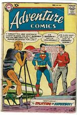 Adventure Comics #255 - Golden Age