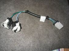 John Deere Re71246 Wiring Harness
