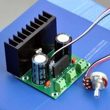5AMP Adjustable Voltage Regulator Board, External Pot.