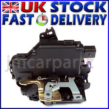 REAR RIGHT Door Lock Mechanism VW POLO 9N 2001-2009 SEAT IBIZA MK4 2002-2009 New