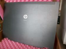 HP ELITEBOOK 8740W LCD SCREEN COVER BACK TOP COVER REAR CASE 597576-001