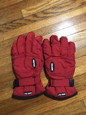 Hestra Five Finger Flex Gortex Men's Ski Glove Waterproof Size 10 Excellent