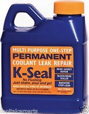 KSea bulk x 5 Permanent Coolant Leak Repair Seals Head Gaskets Radiators & More