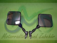 Yamaha xt600 XT 3 to UW xtz660 XTZ tdr125 TDR yp250 YP Enduro Miroir Mirror Set