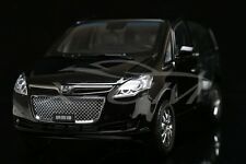 Diecast Dongfeng Yulong Luxgen Master CEO MPV 1:18 (Black) + GIFT!!!