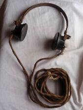 Black 1940s Radio, Television & Telephony Collectables