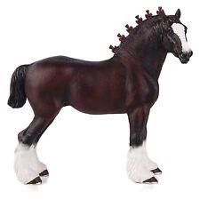 MOJO Shire Horse Animal Figure 387290 NEW Educational Learning Toys