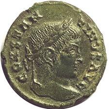 CONSTANTINE I. 272-337AD - AE3 centenionalis SARMATIA DEVICTA