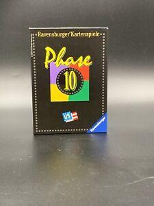 Original Phase 10 - Ravensburger