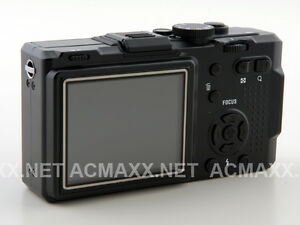 "ACMAXX 2.5"" HARD LCD SCREEN ARMOR PROTECTOR for SIGMA DP1 DP1s DP1x S X camera"