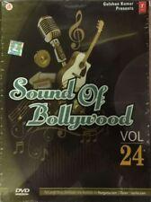SONIDO OD Bollywood para. 24 - Nuevo Bollywood India Canciones DVD