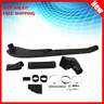 FOR 99-06 JEEP WRANGLER TJ 4X4 OFFROAD LONG TUBE INLET INTAKE SYSTEM SNORKEL KIT