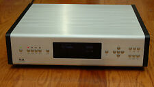 T+A Elecktroakustik Music Player CD/DAC/streamer Box Remote - Tested Exc. Condit