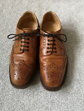 Loakes Mens Shoes Size 8