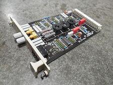 USED ABB Stal 265280 Turbine Valve Position Controller Card AE 25002 K4