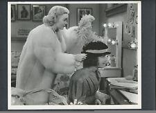 JANE WYMAN DRESSES EDDIE ALBERT IN DRAG - 1940 AN ANGEL FROM TEXAS