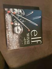 Elf Lipliner Set X 4 bundle e.l.f. mad for matte berry red gift set new * rare*