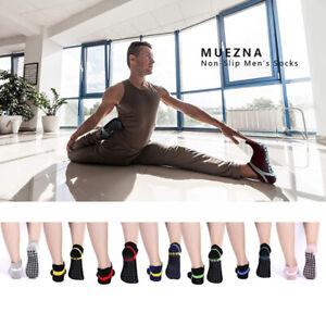 1 Pair Women Yoga Socks Quick-Dry Anti Slip Silicone Socks Fitness Sport Sock Nj