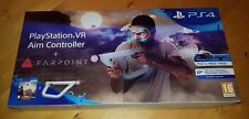 PS4 VR Farpoint Game + VR Aim Controller BRAND NEW - WORLDWIDE SHIPPING