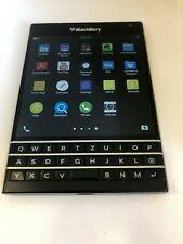 BlackBerry Passport - 32GB - Black (Unlocked) Smartphone