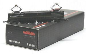 Märklin Z #88490 Pennsylvania GG1 Electric Loco -  New/Box 2004 to 2006