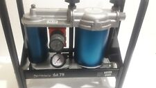 """Sundstrom SR 79 Compressed Air Filter Unit FOR BREATHING AIR (1) """"FREE SHIPPING"""""""