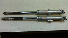 1975 Honda CB750 CB 750 Four H1106' front forks suspension damper set pair