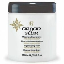 Maschera Rigenerante Argan Star - 1000 ml - RR Real Star