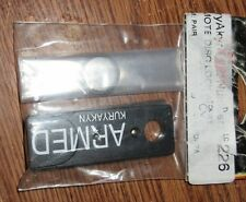 Kuryakyn 4226 Remote Disc Lock Alert New Sealed Motorcycle Safety Alarm Pair