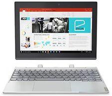 80xf00buix Lenovo Miix 320-10icr Z8350 4gb 64gb 10.1in W10h/office 365