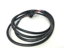 Cybex Life Fitness Elliptical Cable Frame Wire Harness Ll84201 Aw-20935