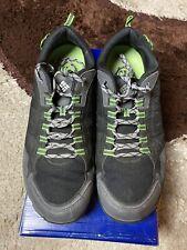Columbia Conspiracy Razor Shoes Men's Black / Nuclear BM2576-010 size 13
