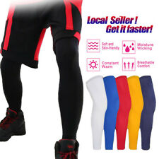 Compression Socks Knee High Support Stocking Leg Thigh Sleeve For Men Women USA