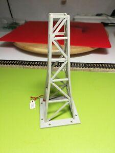 Eheim Brawa H0 Mast für Seilbahn aus Ladenfund Höhe 16 cm Ersatzteil NEU