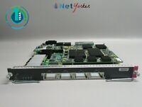 Cisco WS-X6704-10GE • 4-Port 10GB Ethernet Switch Module ■ 1 YEAR WARRANTY ■