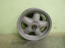yamaha  125  majesty   front  wheel